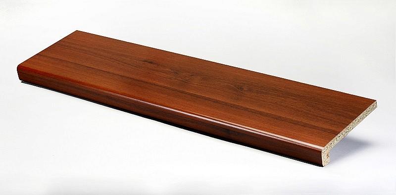 Holzspanwerkstofffensterb nke classic innen und au en - Fensterbank innen holz ...