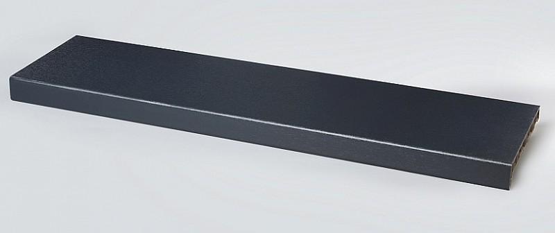 Kunststofffensterbänke Standard | Innen- und Außen-Fensterbänke
